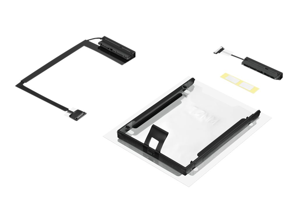 Lenovo hard drive bracket