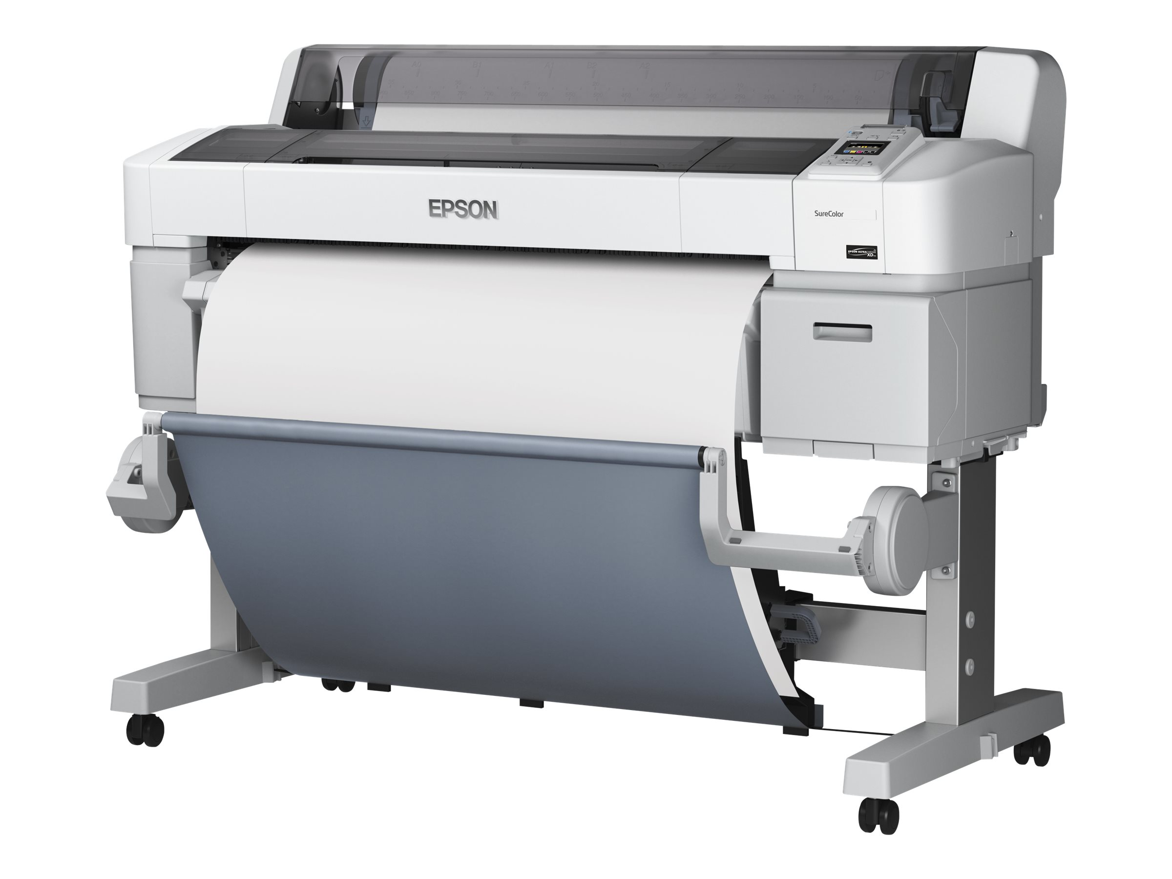 Epson SureColor SC-T5200-PS - 914 mm (36