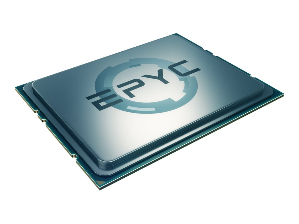 AMD EPYC 7281, 2,1 GHz (2,7 GHz Turbo Core Speed)