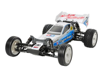 - Neo Fighter Buggy (DT-03 Chassis)
