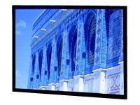 Da-Lite Da-Snap Projection screen wall mountable 92INCH (92.1 in) 16:9 Da-Mat