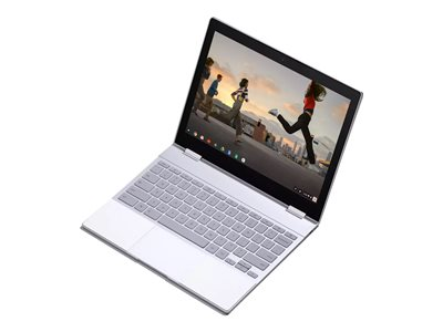 Google Pixelbook Flip design Core i5 7Y57 Chrome OS 8 GB RAM 256 GB SSD NVMe