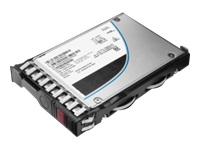 HPE Mixed Use-3 - Solid state drive - 400 GB - hot-swap - 2.5