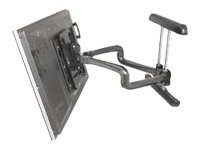Chief Reaction Dual Swing Arm Wall Mount PDR-2241B - wall mount