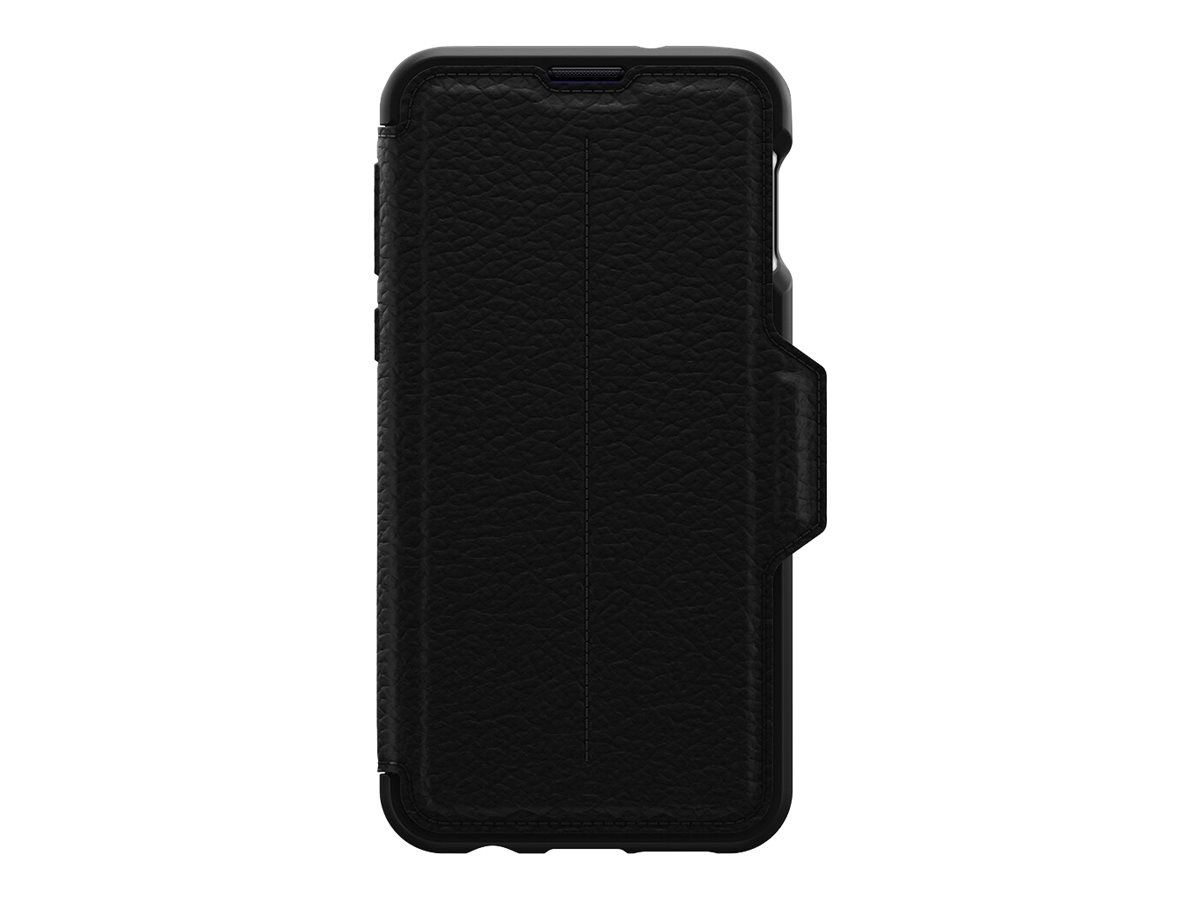 OtterBox Strada - back cover for cell phone