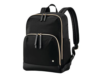 Samsonite Mobile Solution Notebook carrying backpack 14.1INCH black