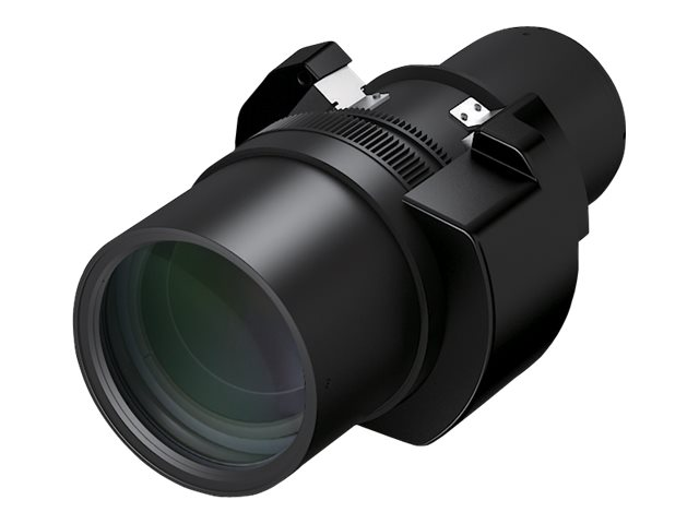 Epson ELP LM11 - medium-throw zoom lens - 80.6 mm - 121.1 mm