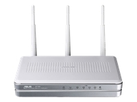 ASUS RT-N16 - Wireless Router