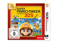 Super Mario Maker - Nintendo Selects