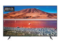 "Samsung GU75TU7199U - 189 cm (75"") Diagonalklasse 7 Series LED-TV"