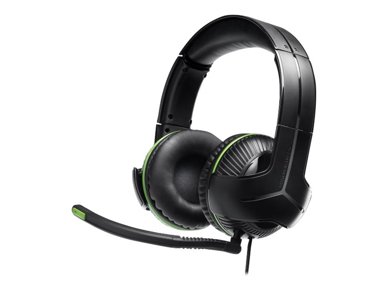 ThrustMaster Y-300X - Headset - Full-Size