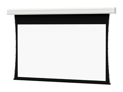 Da-Lite Tensioned Large Advantage Deluxe Electrol HDTV Format Projection screen