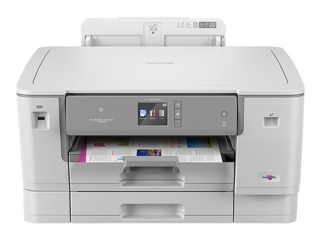 Image of Brother HL-J6000DW - printer - colour - ink-jet