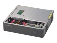 Supermicro SuperServer E200-9B Server USFF 1 x Pentium N3700 / 1.6 GHz RAM 0 GB no HDD