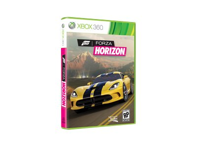 Forza Horizon Xbox 360 English