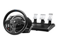 ThrustMaster T300 RS Rat og pedalsæt PC Sony PlayStation 3 Sony PlayStation 4