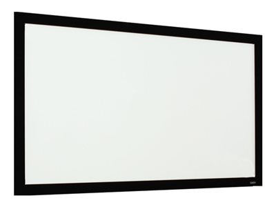 EluneVision Elara II Fixed-Frame Projection screen wall mountable 92INCH (92.1 in) 16:9