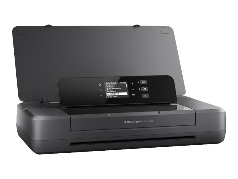 TROY MICR 200 Mobile - printer - ink-jet