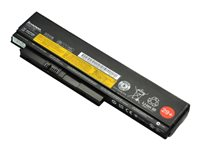 eReplacements Notebook battery (equivalent to: Lenovo 0A36282) 1 x lithium ion