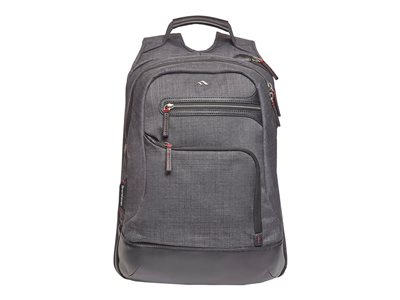Brenthaven Collins 1951 Notebook carrying backpack 15.6INCH graphite