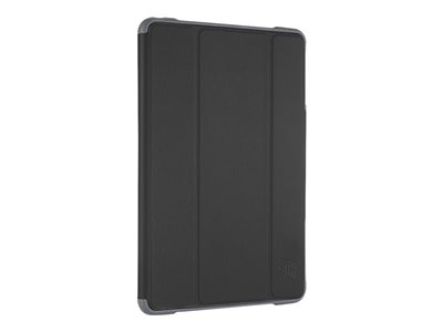 STM dux Flip cover for tablet polycarbonate, thermoplastic polyurethane (TPU)