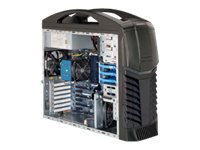 Supermicro SC732 G-000B - tower - extended ATX