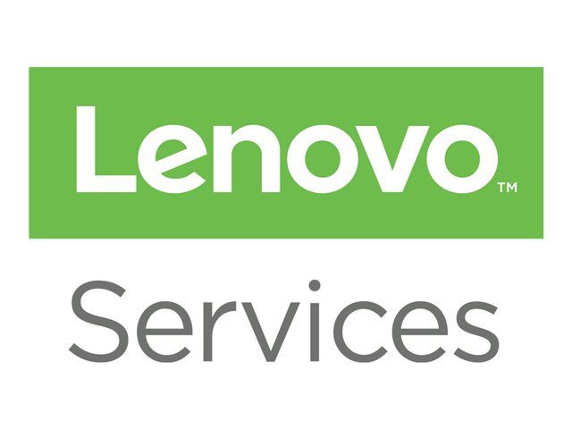 Lenovo ePac On-site Repair - contrat de maintenance prolongé - 4 années - sur site