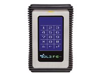 DataLocker DL3 FE (FIPS Edition) Solid state drive encrypted 960 GB external (portable)