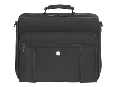 Targus Mobile Essentials Travel Notebook Case Notebook carrying case black