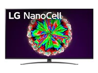 LG 55NANO81ANA 55INCH Class (54.6INCH viewable) NANO81ANA Series LED TV Smart TV