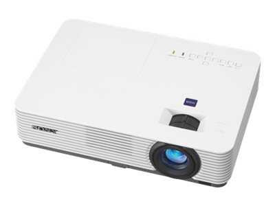 Sony VPL-DX220 3LCD projector portable 2700 lumens (white) 2700 lumens (color)