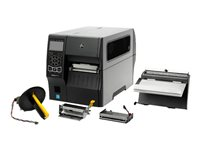 Zebra ZT400 Series ZT410 Label printer direct thermal / thermal transfer  300 dpi