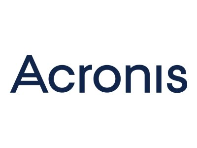 Acronis Disaster Recovery Service Virtual Local Cloud Appliance License Acronis Backup Advanced
