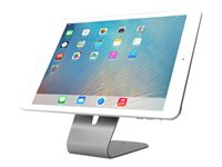 Compulocks HoverTab Universal Tablet Security Lock Stand for iPad / Surface / Galaxy Tab and Smartphones - HOVERTAB