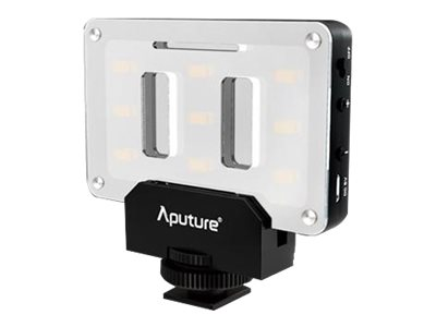 Aputure AL-M9 Kameralys LED