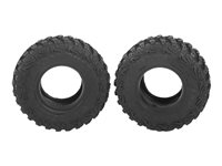 "- Goodyear Wrangler MT/R 1.0"" Micro Scale Tire"