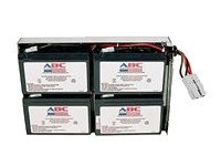 ABC RBC23 UPS battery lead acid 7.5 Ah