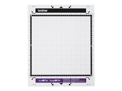 Brother Adhesive pad 12.01 in x 12.01 in