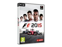 Picture of F1 2015 - Windows (794131)