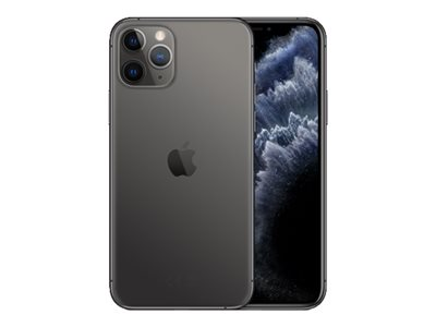 Apple iPhone 11 Pro 5.8' 64GB 4G Grå