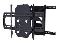 Premier Mounts AM225F Mounting kit for flat panel black screen size: 37INCH-63INCH