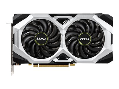 MSI RTX 2060 SUPER VENTUS GP OC 8GB GDDR6