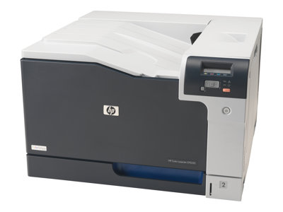 HP Color LaserJet Professional CP5225dn Printer color Duplex laser A3 600 dpi