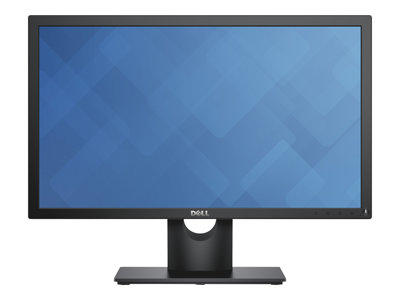 Dell E2216HV LED monitor 22INCH (21.5INCH viewable) 1920 x 1080 Full HD (1080p) TN 200 cd/m²
