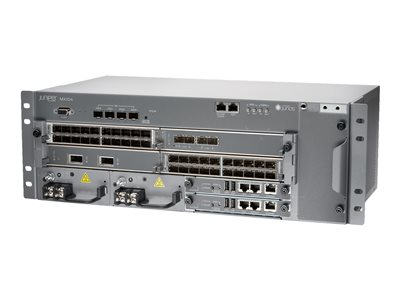 Juniper Networks MX-series MX104 - router - rack-mountable