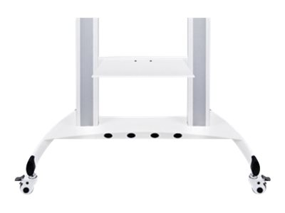 Public Floorstand Shelf HD