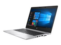 HP EliteBook 13.3' I5-8365U 8GB 256GB Intel UHD Graphics 620 Windows 10 Pro 64-bit