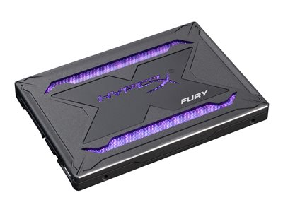 FURY RGB Bundle