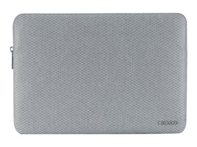Incase Designs Slim Sleeve Notebook sleeve 13INCH gray for App