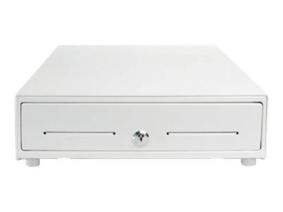 Star CD3-1313WTC35-S2 Cash drawer white